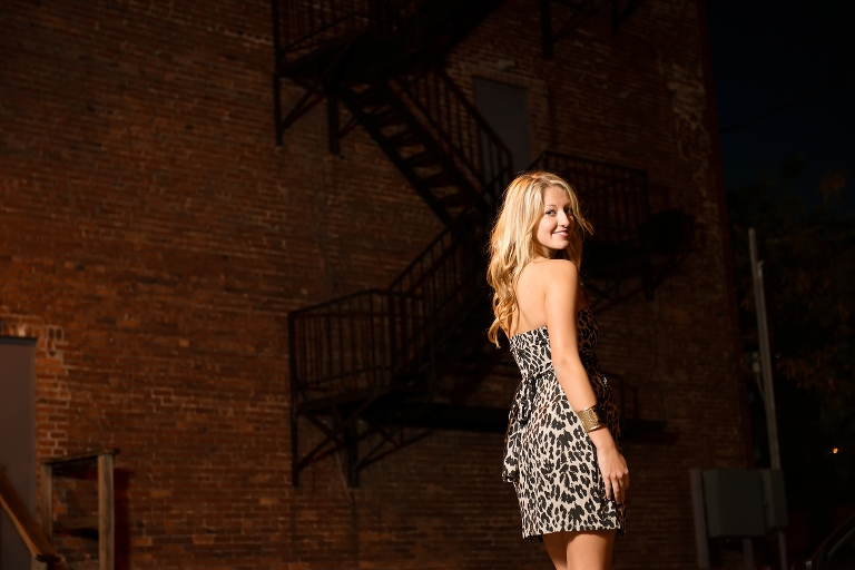 Pittsburgh High School Senior Photographer